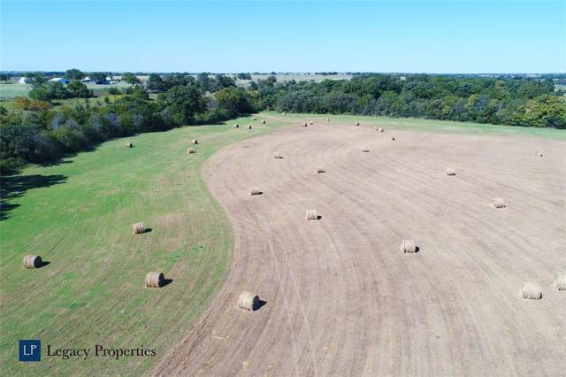 0002 County Road 308, Myra, TX 76253 (MLS #14229126) :: The Hornburg Real Estate Group