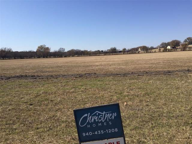 TBD Cooper Creek Rd Road, Denton, TX 76208 (MLS #14229209) :: Team Hodnett