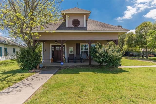 403 W Waco Street, Abbott, TX 76621 (MLS #14229212) :: RE/MAX Pinnacle Group REALTORS