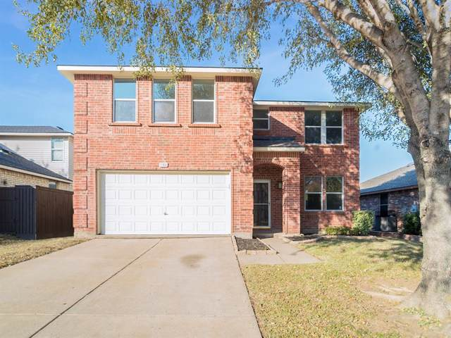 5304 Devils River Drive, Mckinney, TX 75071 (MLS #14229214) :: All Cities Realty