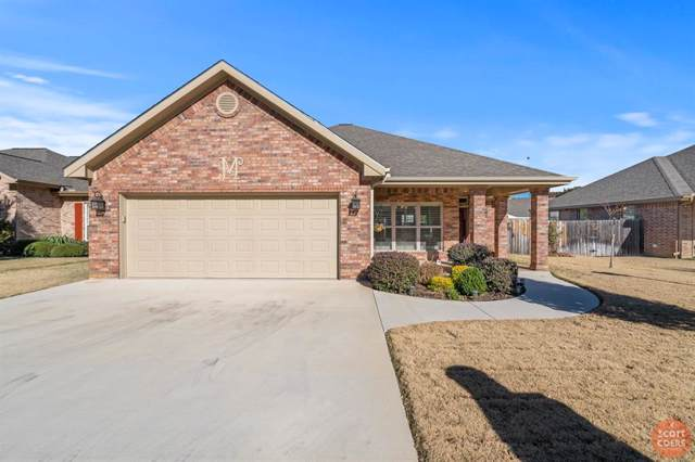 193 Abby Road, Early, TX 76802 (MLS #14229261) :: The Kimberly Davis Group