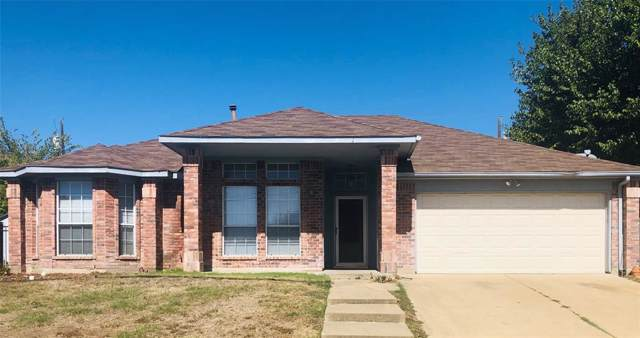 902 Switzer Court, Cedar Hill, TX 75104 (MLS #14229262) :: RE/MAX Pinnacle Group REALTORS