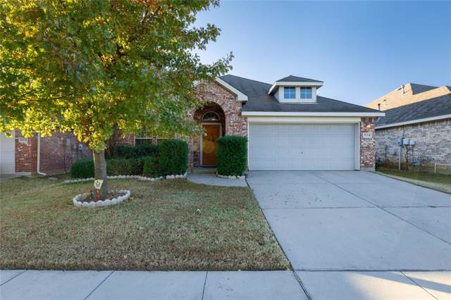 5124 Escambia Terrace, Fort Worth, TX 76244 (MLS #14229264) :: Keller Williams Realty