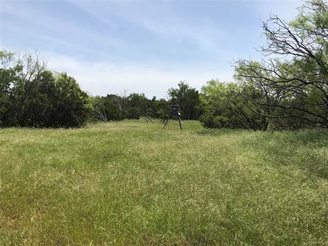 TBD White Mines Road, Abilene, TX 79603 (MLS #14229272) :: The Sarah Padgett Team