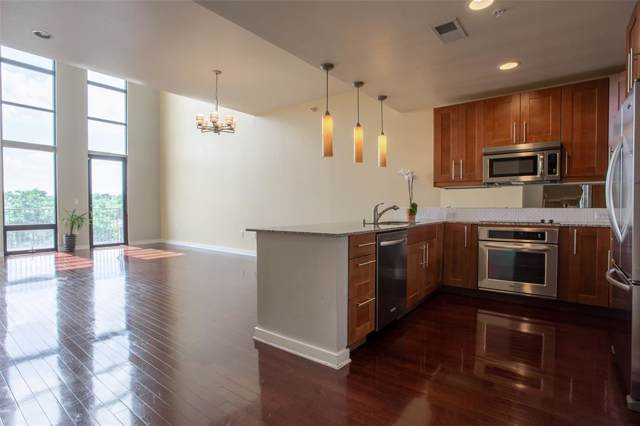 2608 Museum Way #3407, Fort Worth, TX 76107 (MLS #14229273) :: North Texas Team | RE/MAX Lifestyle Property