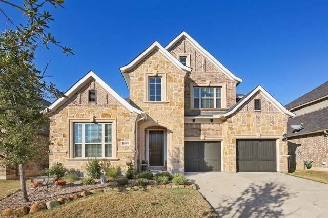 6804 Helena Way, Mckinney, TX 75070 (MLS #14229275) :: Team Tiller
