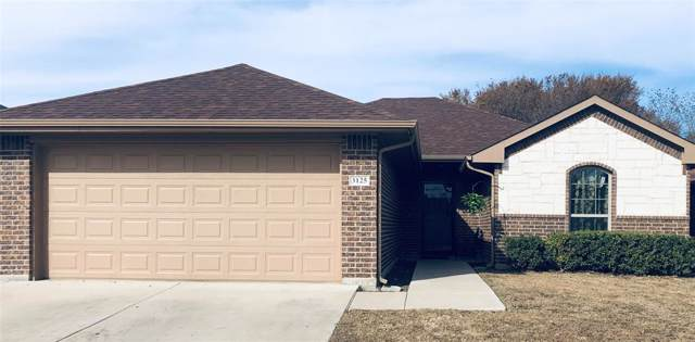 3125 Royal Crest Drive, Fort Worth, TX 76140 (MLS #14229279) :: RE/MAX Town & Country