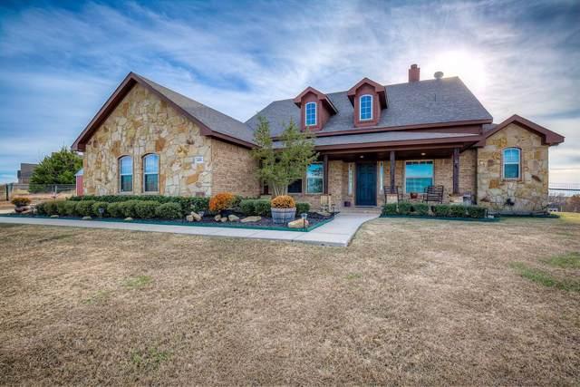 2870 Colina Creek Drive, Farmersville, TX 75442 (MLS #14229283) :: The Rhodes Team