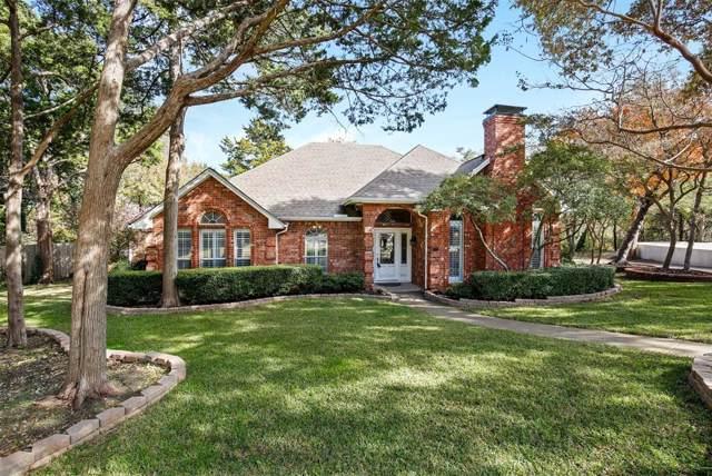 804 Hidden Creek Court, Cedar Hill, TX 75104 (MLS #14229302) :: Robbins Real Estate Group