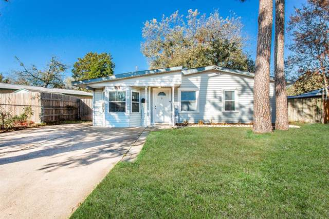 2417 W 11th Street, Irving, TX 75060 (MLS #14229339) :: The Star Team | JP & Associates Realtors