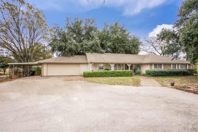 6060 Fm 317, Athens, TX 75752 (MLS #14229354) :: The Kimberly Davis Group