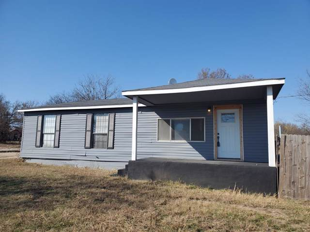 2800 S Highway 174, Cleburne, TX 76033 (MLS #14229369) :: Potts Realty Group