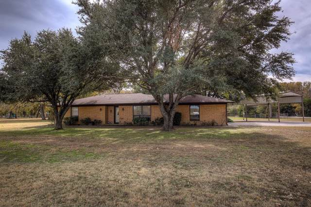 575 County Road 3103, Greenville, TX 75402 (MLS #14229390) :: Potts Realty Group