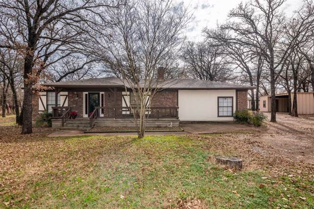 8216 County Road 605A, Burleson, TX 76028 (MLS #14229397) :: The Chad Smith Team
