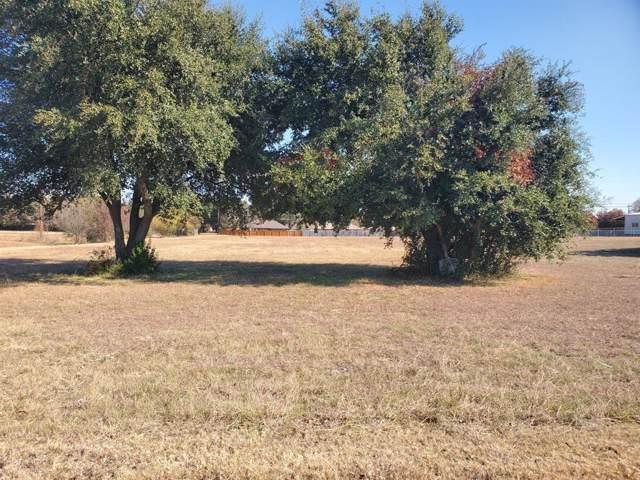 0 Nolan River Road, Cleburne, TX 76033 (MLS #14229399) :: Ann Carr Real Estate