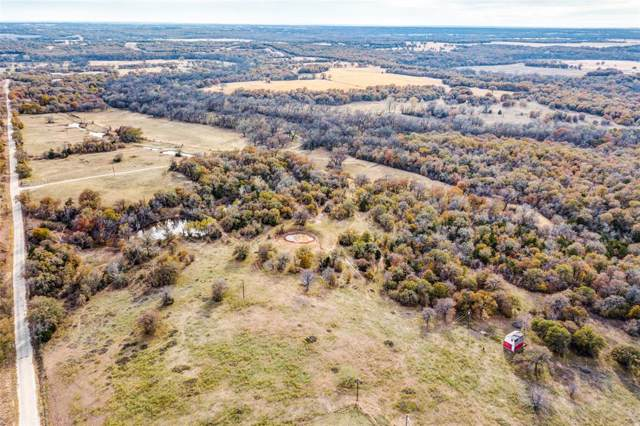TBD County Rd 1591, Alvord, TX 76225 (MLS #14229412) :: Potts Realty Group