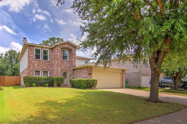 4513 Wedgewood Drive, Mckinney, TX 75070 (MLS #14229417) :: RE/MAX Town & Country