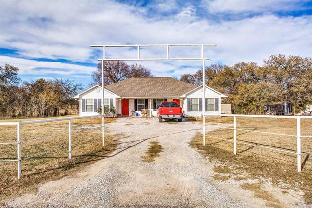 858 County Road 1596, Alvord, TX 76225 (MLS #14229418) :: NewHomePrograms.com LLC