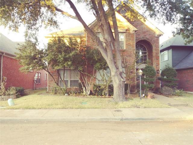 6235 Cupertino Trail, Dallas, TX 75252 (MLS #14229419) :: All Cities Realty