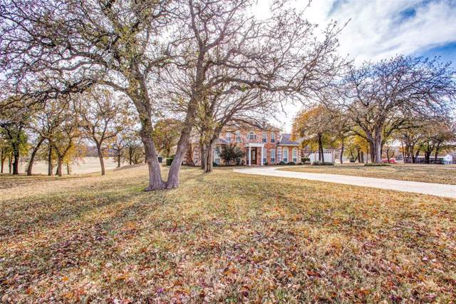 1148 County Road 1591, Alvord, TX 76225 (MLS #14229438) :: NewHomePrograms.com LLC