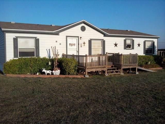 5503 Upper Denton Road, Weatherford, TX 76085 (MLS #14229443) :: RE/MAX Landmark