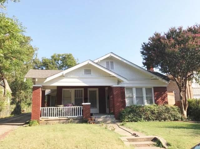5832 Victor Street, Dallas, TX 75214 (MLS #14229446) :: The Kimberly Davis Group