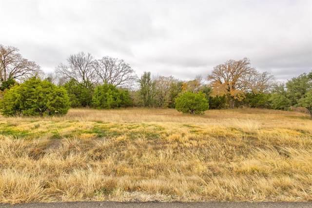 105 Helton, Granbury, TX 76049 (MLS #14229458) :: The Kimberly Davis Group