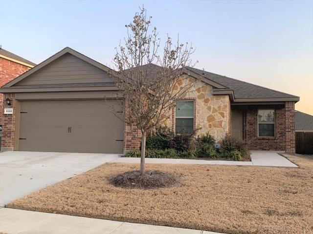 1111 Nickel Street, Princeton, TX 75407 (MLS #14229481) :: Frankie Arthur Real Estate