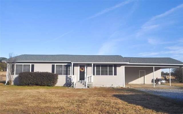 490 N Fm 14, Quitman, TX 75783 (MLS #14229483) :: HergGroup Dallas-Fort Worth