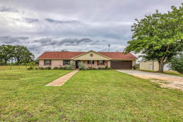 4698A Holbrook Road, Springtown, TX 76082 (MLS #14229484) :: RE/MAX Town & Country