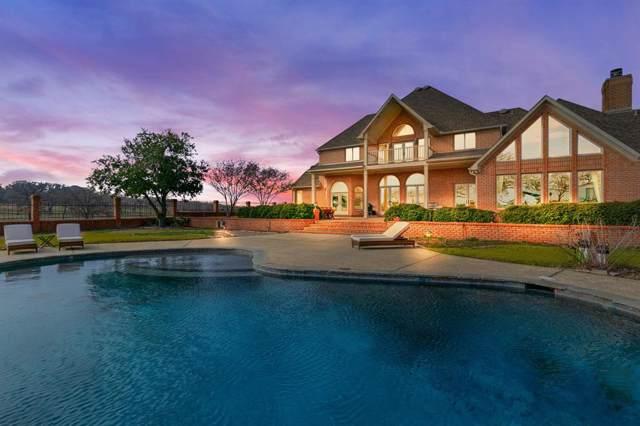 2875 Fm 3092 A, Gainesville, TX 76240 (MLS #14229486) :: The Kimberly Davis Group