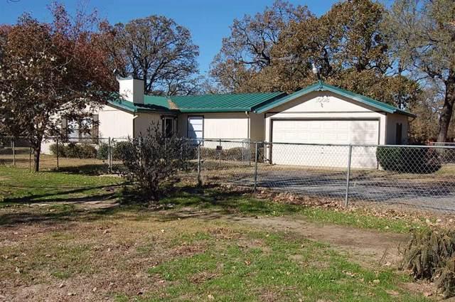 1008 Susan Street, Cleburne, TX 76031 (MLS #14229502) :: Ann Carr Real Estate