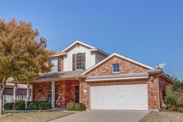 601 Southwind Drive, Arlington, TX 76002 (MLS #14229516) :: Vibrant Real Estate