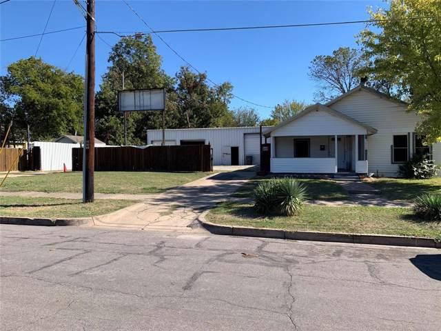 5014 Gurley Avenue, Dallas, TX 75223 (MLS #14229519) :: Vibrant Real Estate