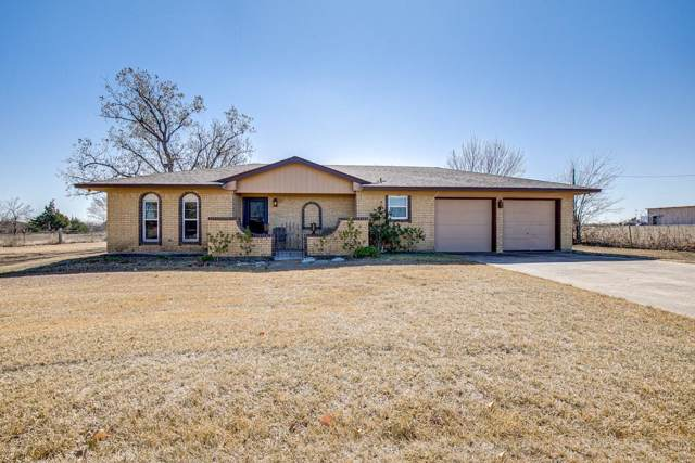 5143 Hwy 276, Royse City, TX 75189 (MLS #14229532) :: The Mitchell Group