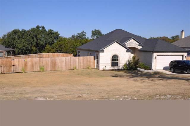 3909 Laramie Trail, Granbury, TX 76048 (MLS #14229549) :: The Kimberly Davis Group