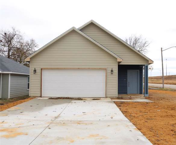 612 E Powell Avenue, Fort Worth, TX 76104 (MLS #14229552) :: RE/MAX Town & Country