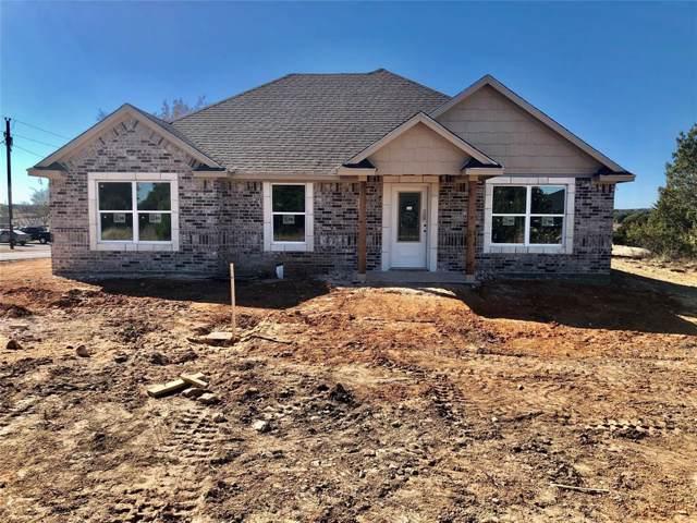 5112 Terlingua Drive, Granbury, TX 76048 (MLS #14229568) :: Vibrant Real Estate