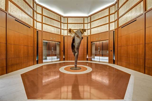 500 Throckmorton Street #811, Fort Worth, TX 76102 (MLS #14229574) :: The Hornburg Real Estate Group