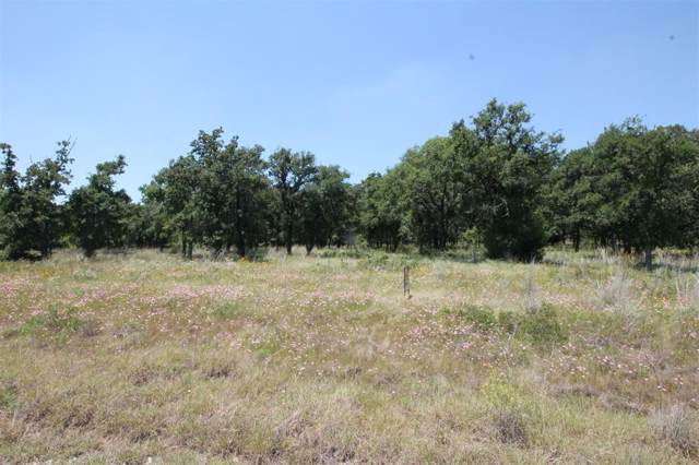 L197 Ridgeline Drive, Chico, TX 76431 (MLS #14229578) :: Robbins Real Estate Group
