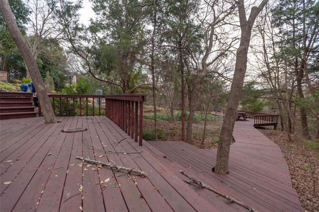 550 Becky Lane, Waxahachie, TX 75165 (MLS #14229604) :: RE/MAX Town & Country