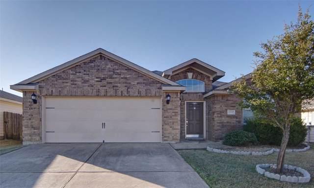 2037 Pine Knoll Way, Anna, TX 75409 (MLS #14229608) :: Van Poole Properties Group