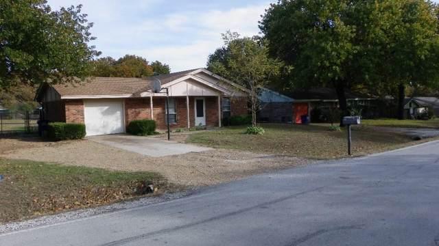 213 Lilac Lane, Azle, TX 76020 (MLS #14229612) :: RE/MAX Pinnacle Group REALTORS