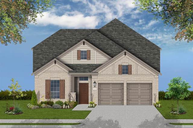 11558 Winecup, Flower Mound, TX 76226 (MLS #14229613) :: Real Estate By Design