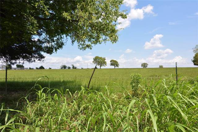 TBD Vz County Road 1502, Van, TX 75790 (MLS #14229622) :: The Hornburg Real Estate Group