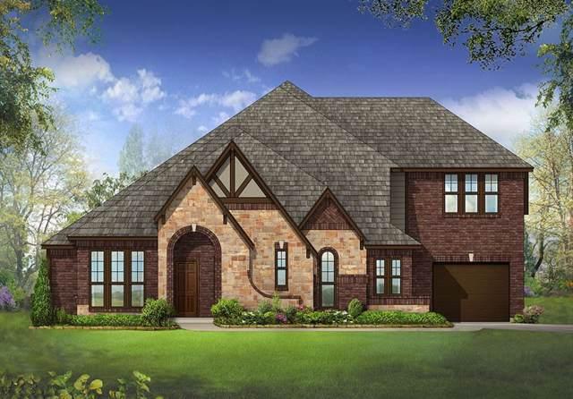 3218 San Marcos Drive, Rockwall, TX 75032 (MLS #14229635) :: The Heyl Group at Keller Williams