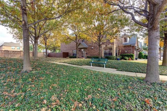 3208 Bloomfield Court, Plano, TX 75093 (MLS #14229636) :: Team Tiller