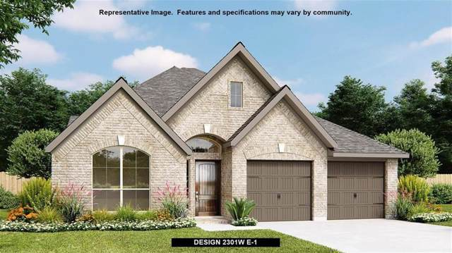 711 Esk Avenue, Celina, TX 75009 (MLS #14229638) :: Lynn Wilson with Keller Williams DFW/Southlake