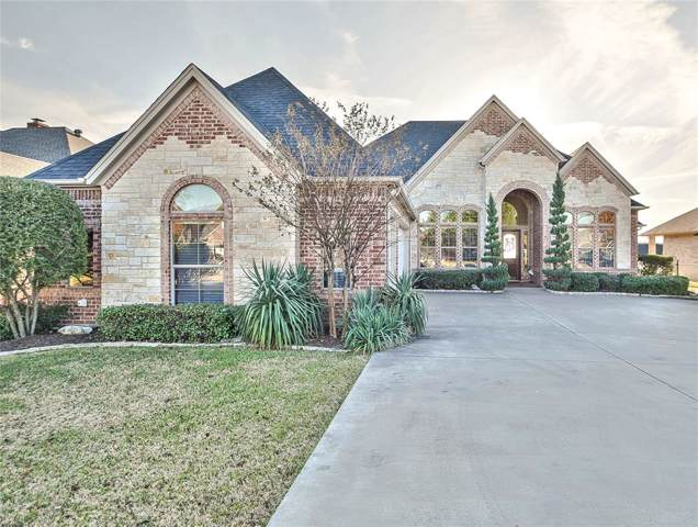 2304 River Road, Granbury, TX 76048 (MLS #14229639) :: The Kimberly Davis Group