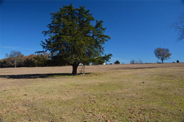 00 Hwy 110, Van, TX 75790 (MLS #14229646) :: The Hornburg Real Estate Group